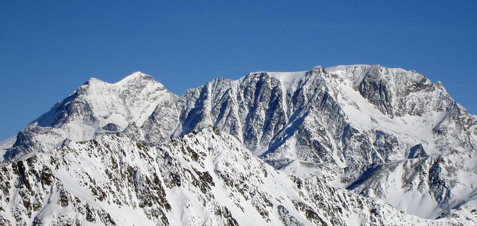 Stages ski de randonnée niveau 6